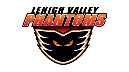 Lehigh Valley Phantoms Logo