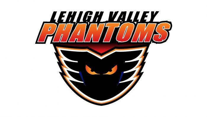 Lehigh Valley Phantoms logo