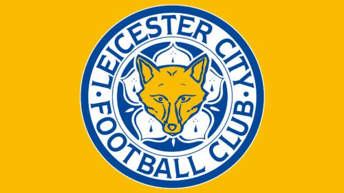 Leicester City Symbol