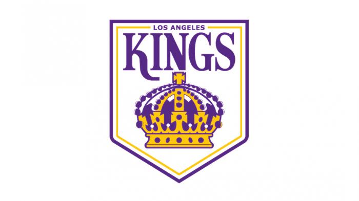Los Angeles Kings Logo 1967