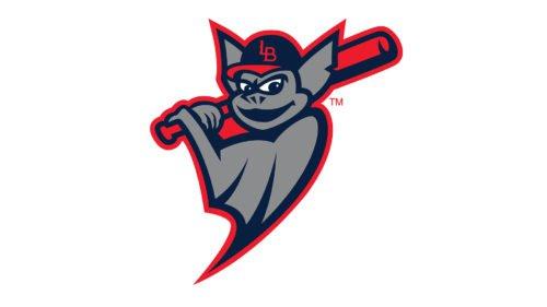 Louisville Bats emblem
