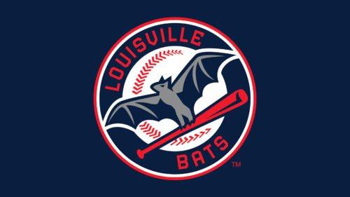 Louisville Bats symbol