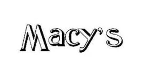 Macys Logo 1932