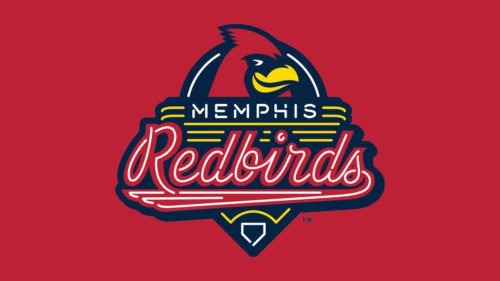 Memphis Redbirds emblem