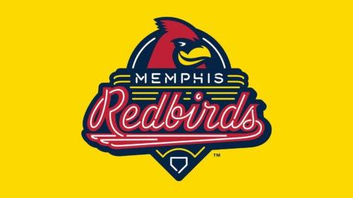 Memphis Redbirds symbol