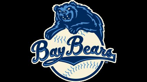 Mobile BayBears Logo