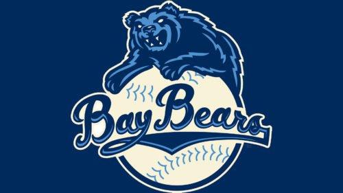 Mobile BayBears emblem