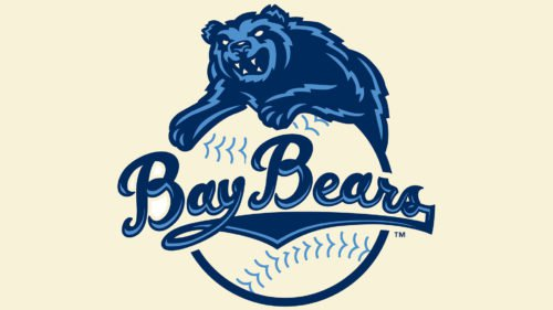 Mobile BayBears symbol