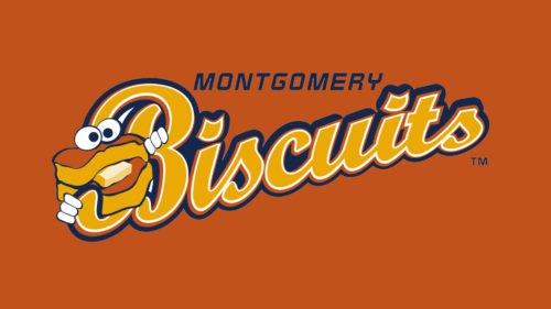 Montgomery Biscuits emblem