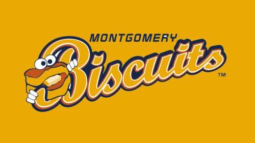Montgomery Biscuits symbol