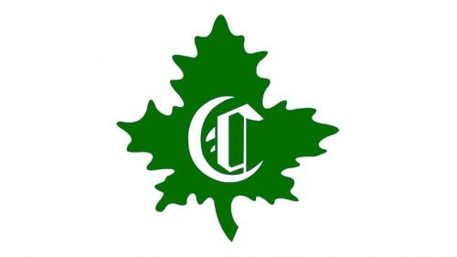 Montreal Canadiens Logo 1910
