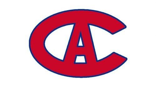 Montreal Canadiens Logo 1913