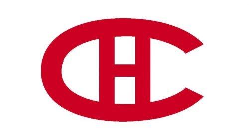 Montreal Canadiens Logo 1919