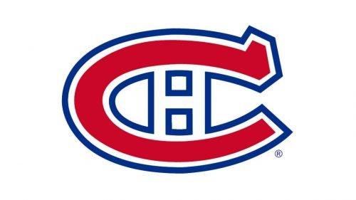 Montreal Canadiens Logo 1932
