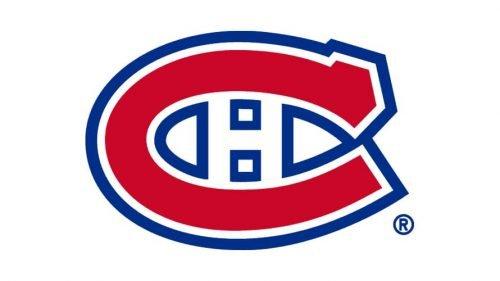 Montreal Canadiens Logo 1956
