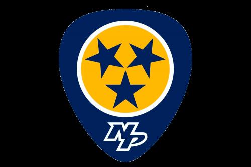 Nashville Predators alternate logo