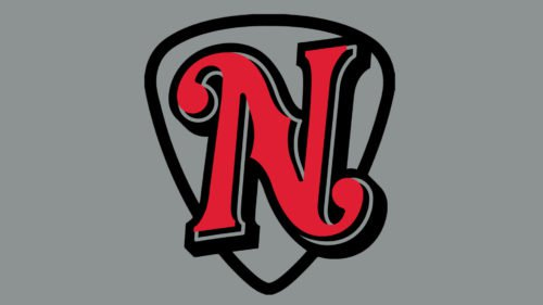 Nashville Sounds symbol