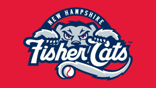 New Hampshire Fisher Cats symbol