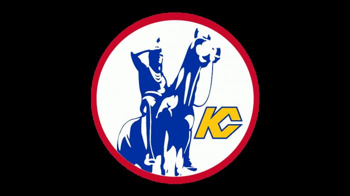 New Jersey Devils Logo 1974