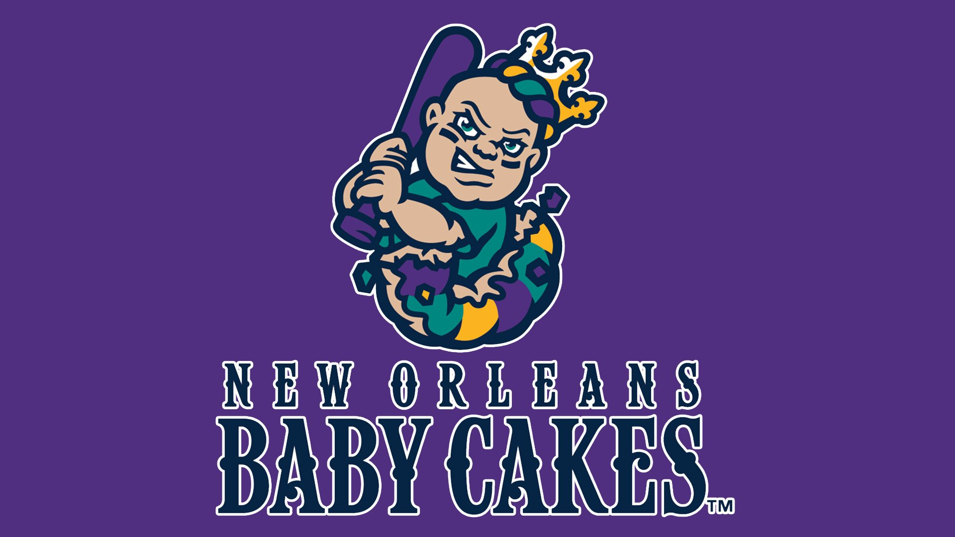 Baby Cakes Meaning New Orleans
