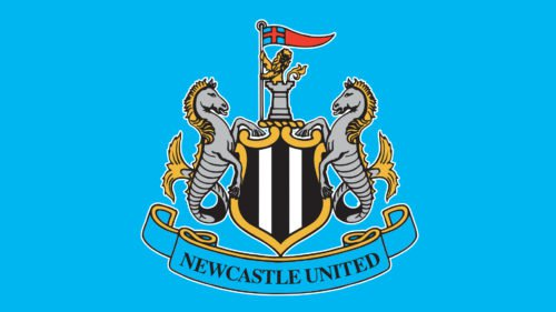 Newcastle United emblem