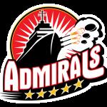 Norfolk Admirals Logo