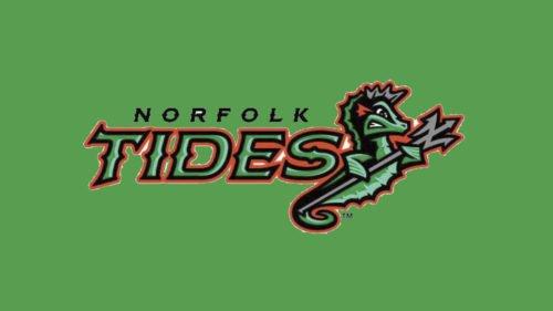 Norfolk Tides emblem