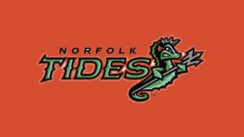 Norfolk Tides symbol