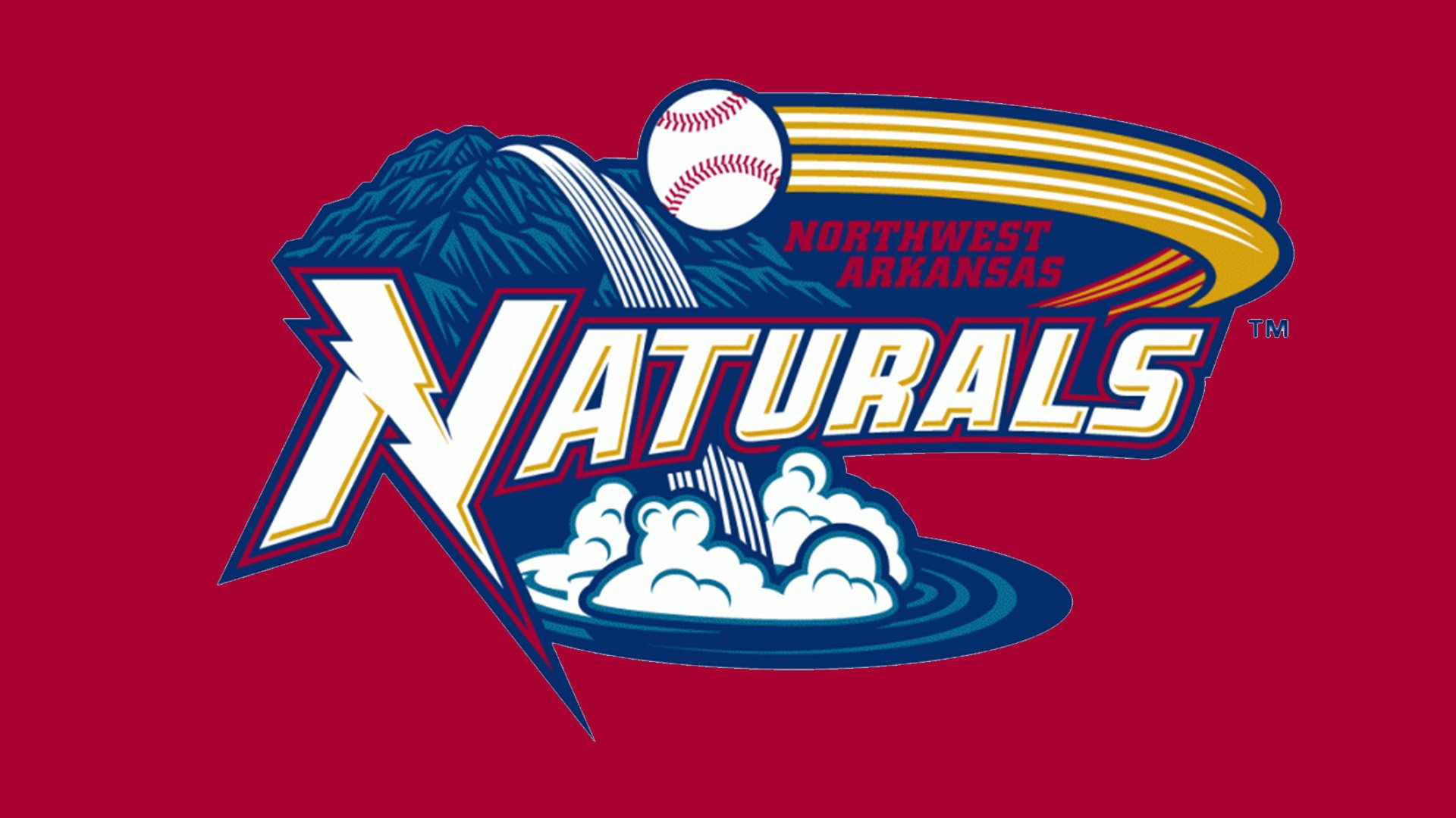 Northwest Arkansas Naturals Logo Meaning History And