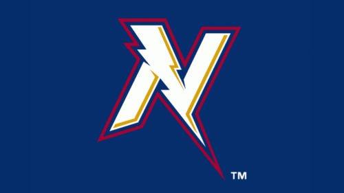 Northwest Arkansas Naturals Logo baseball