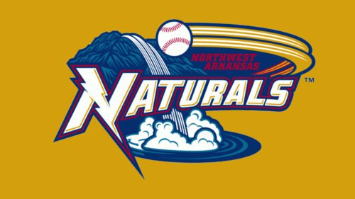 Northwest Arkansas Naturals symbol