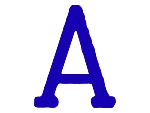 Oakland Athletics Logo 1901