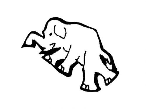 Oakland Athletics Logo 1924