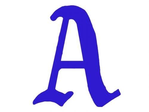 Oakland Athletics Logo 1928
