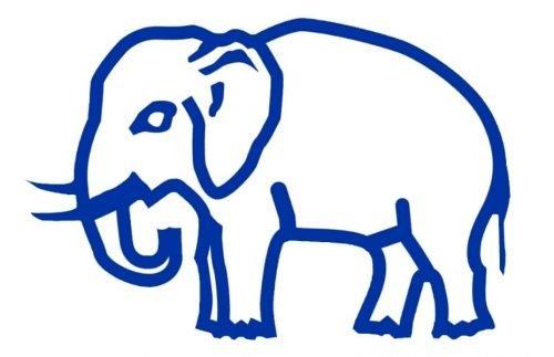 Oakland Athletics Logo 1930