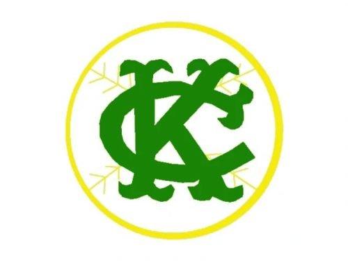 Oakland Athletics Logo 1963