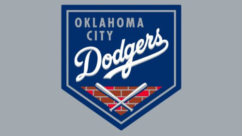 Oklahoma City Dodgers Symbol