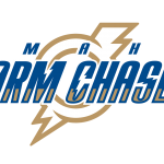 Omaha Storm Chasers Logo