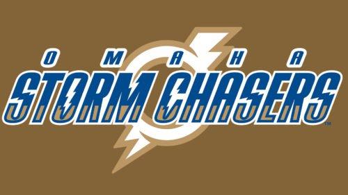 Omaha Storm Chasers baseball logo