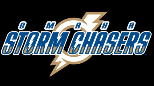 Omaha Storm Chasers emblem
