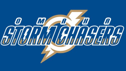 Omaha Storm Chasers symbol