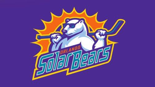 Orlando Solar Bears emblem