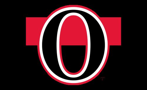 Ottawa Senators Logo 1917