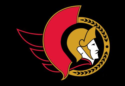 Ottawa Senators Logo 1997