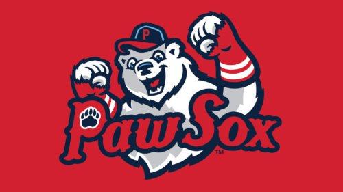 Pawtucket Red Sox symbol