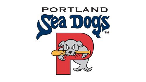 Portland Sea Dogs Logo