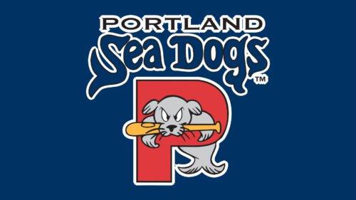 Portland Sea Dogs emblem