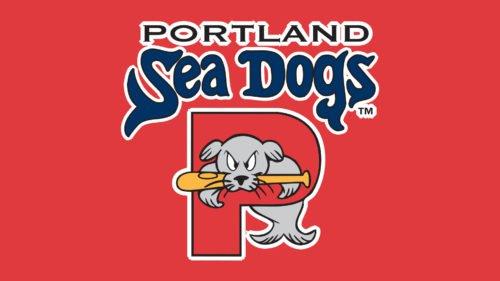 Portland Sea Dogs symbol
