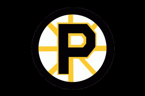 Providence Bruins Logo 1992