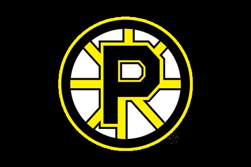Providence Bruins Logo 1995